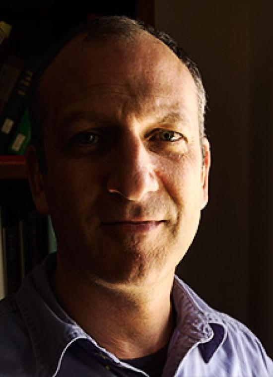 Prof. Marc Katz