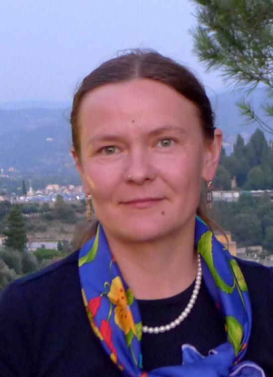 Maria Prokopenko