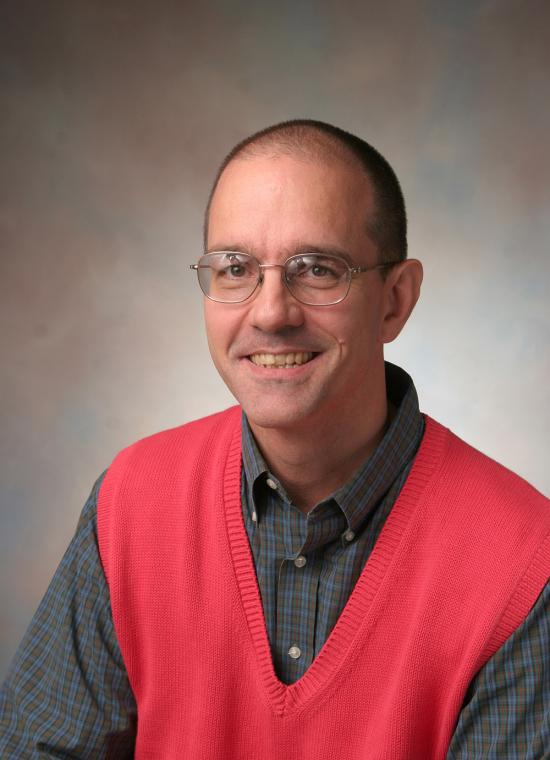 Prof. Stephen Marks