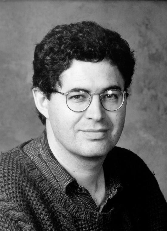 Prof. Daniel Martinez