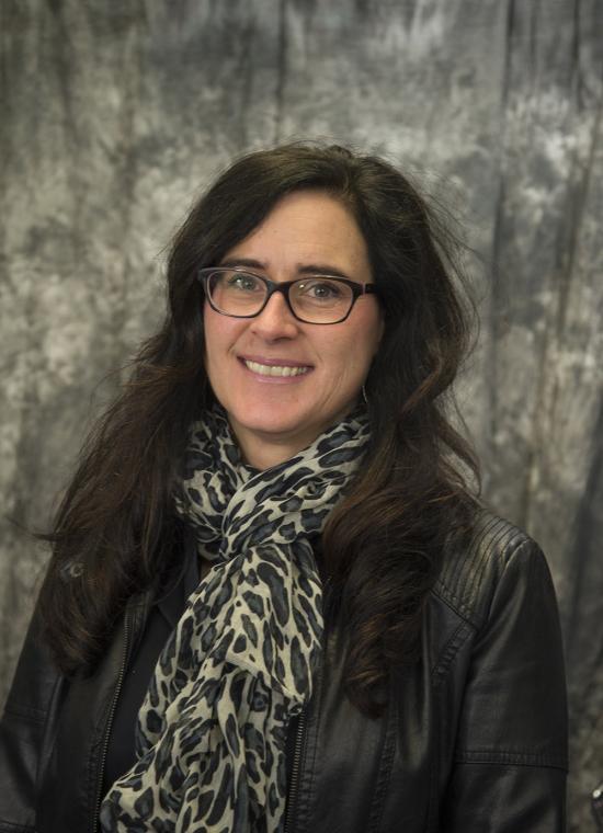 Rebecca McGrew