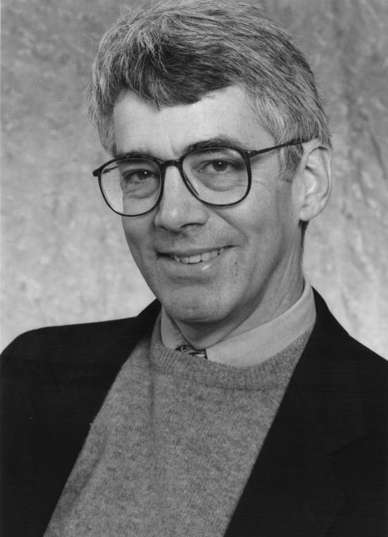 Prof. Richard McKirahan