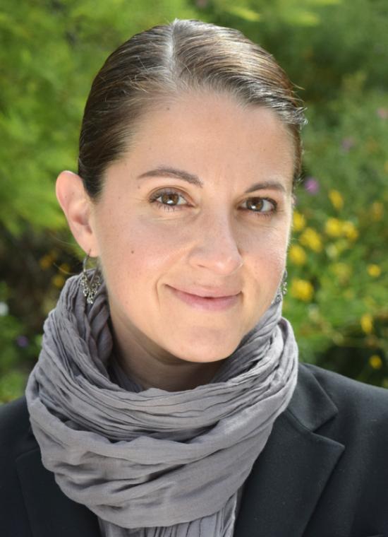 Michelle Berenfeld