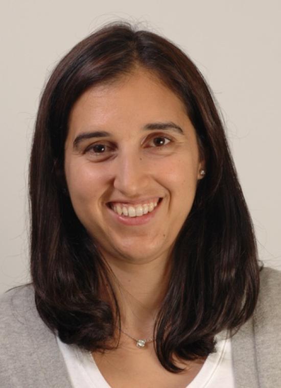 Michelle Zemel