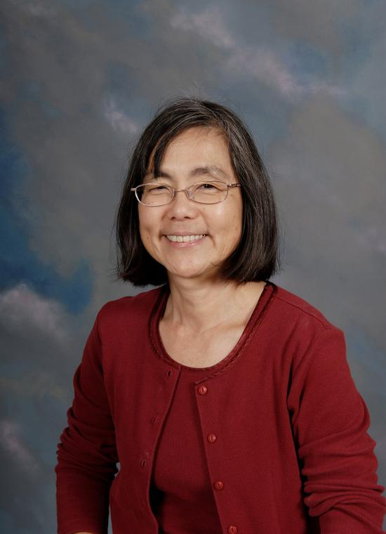 Prof. Lynne Miyake