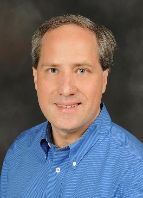 Prof. Jon Moore