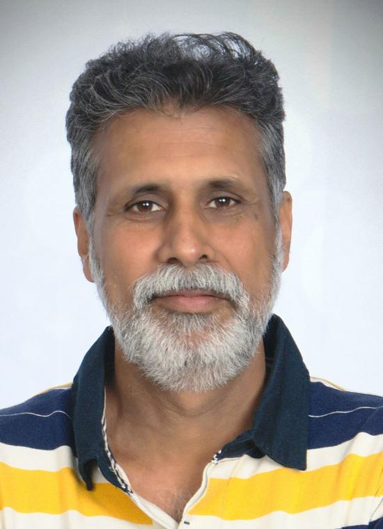 Mukesh Arora