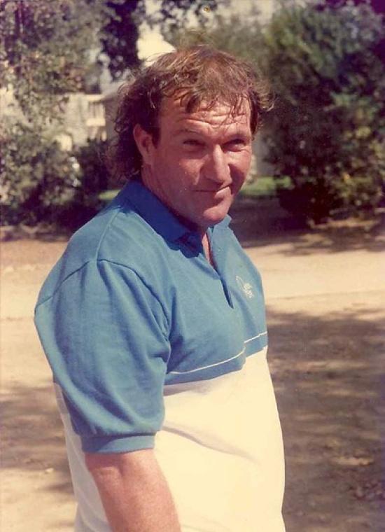 Pat Mulcahy