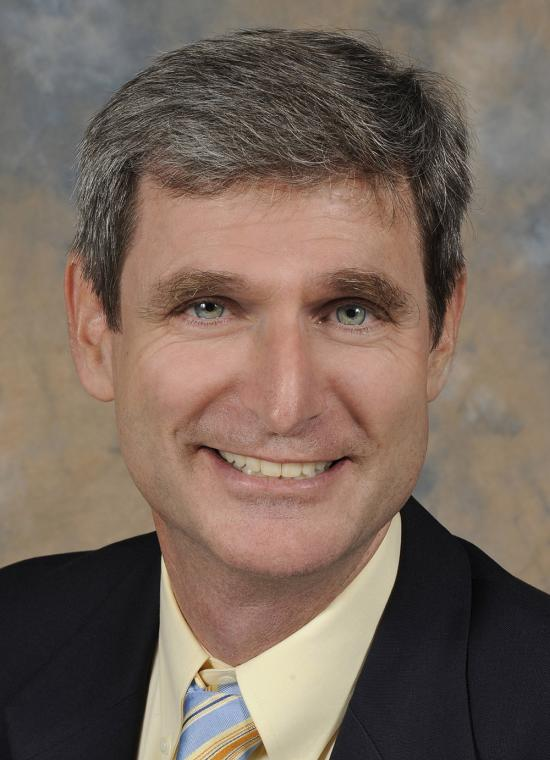 Prof. Daniel O'Leary
