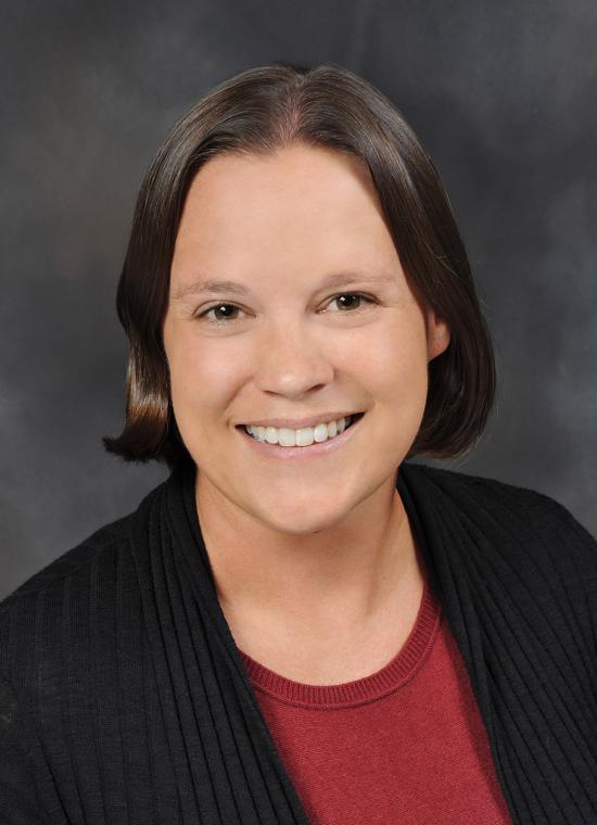 Prof. Sara Olson