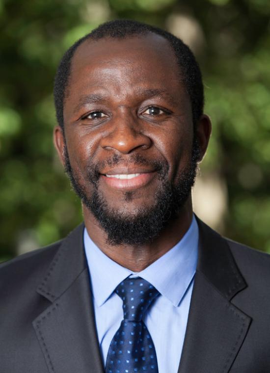 Ousmane Traoré