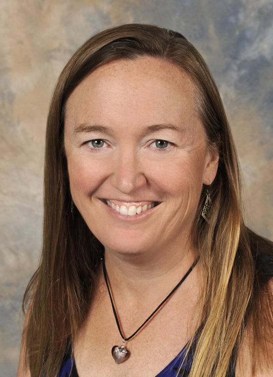 Prof. Karen Parfitt