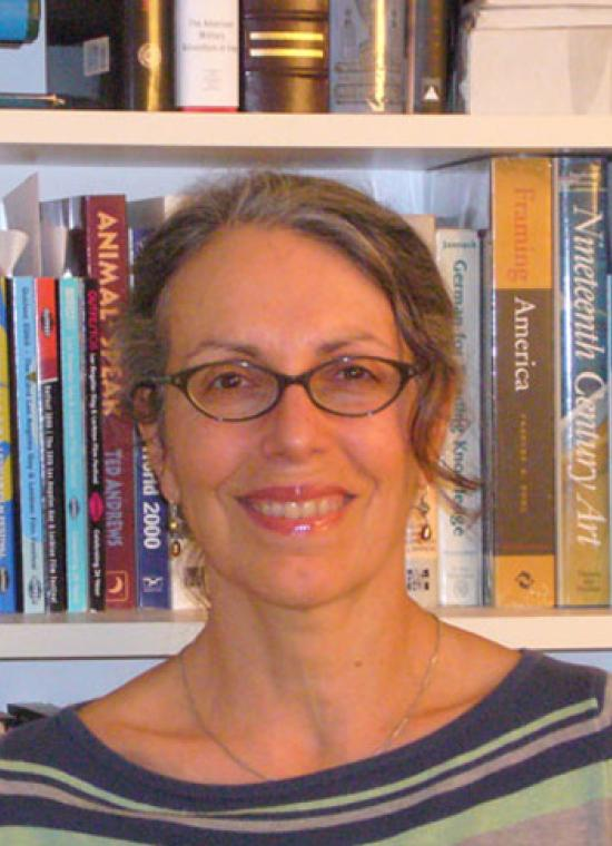 Frances Pohl