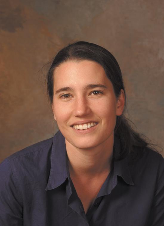 Prof. Sarah Raff
