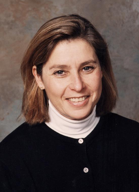 Lynn Rapaport