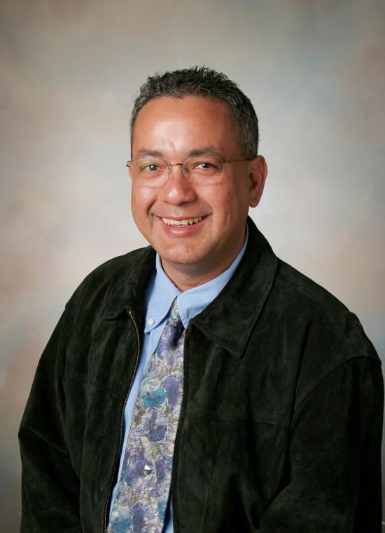 Adolfo Rumbos