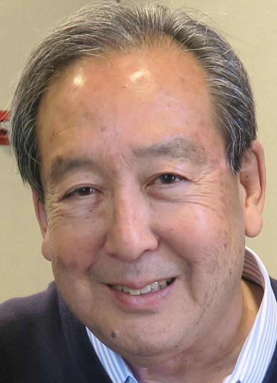 Samuel Yamashita