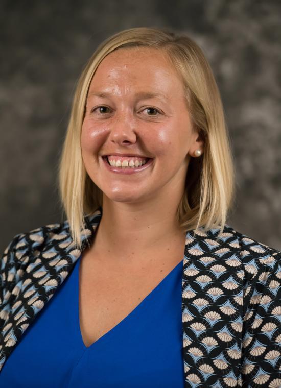 Sarah Queener