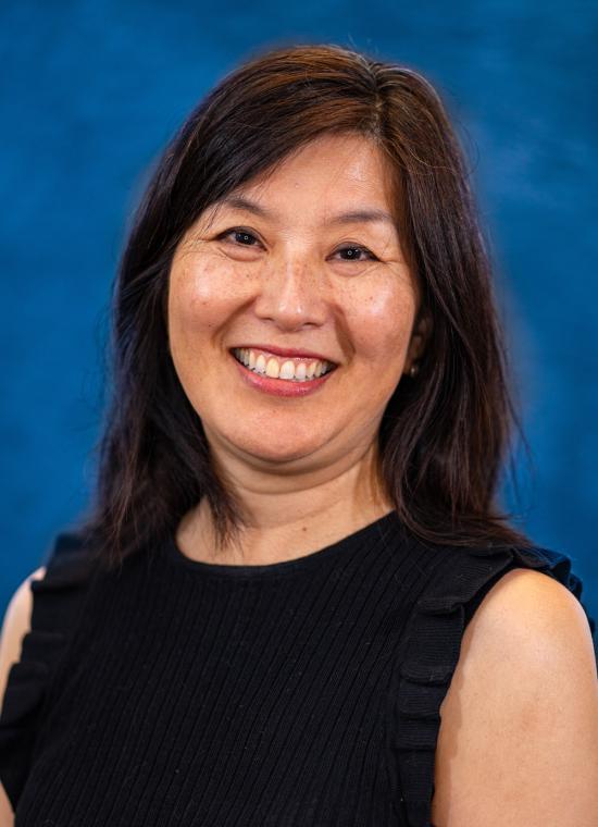 Sharon G. Goto