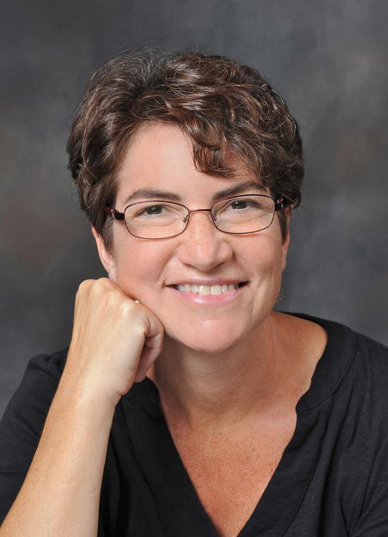 Prof. Sharon Stranford