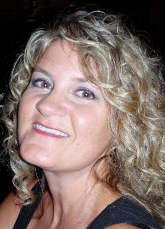 Tamara Bevard