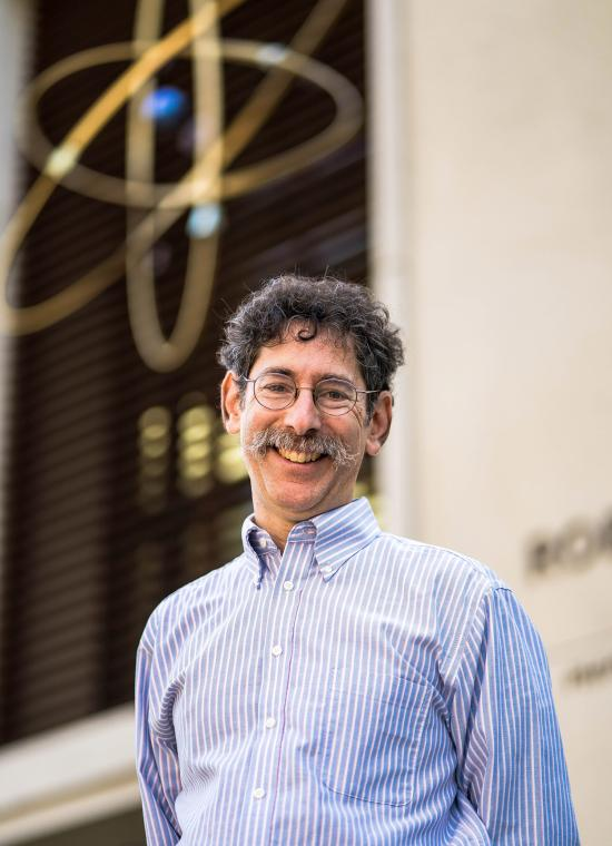 Prof. David Tanenbaum