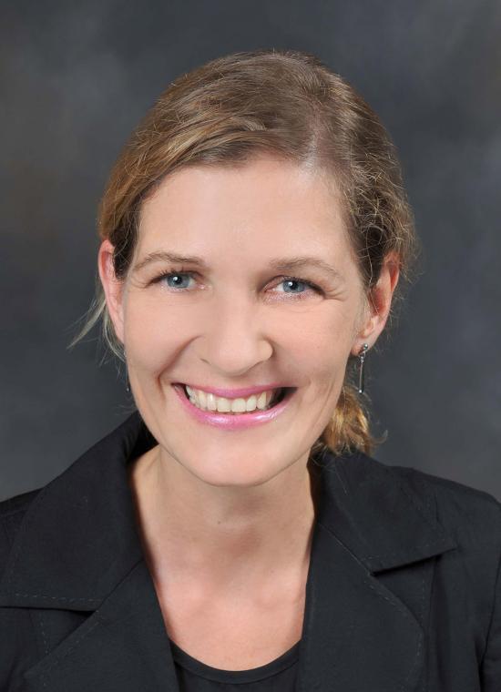 Prof. Friederike von Schwerin-High