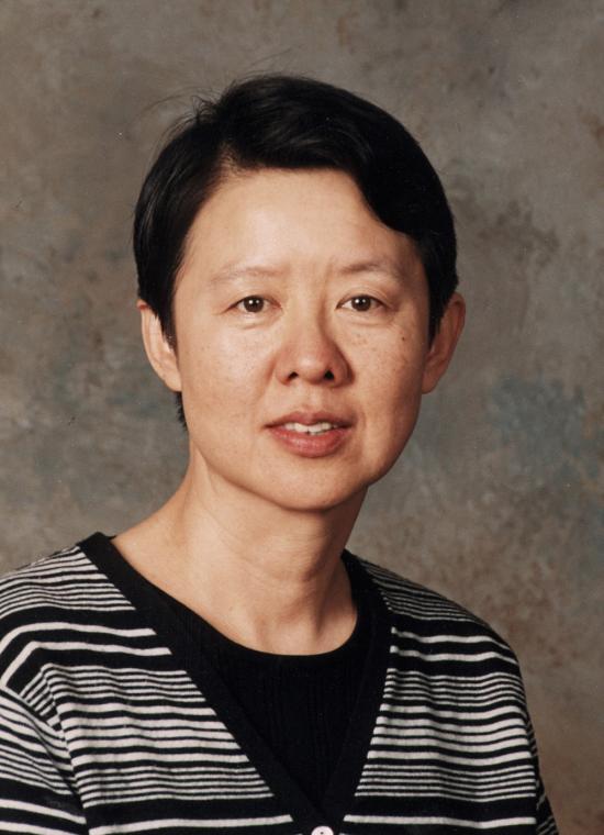 Prof. Jianhsin Wu