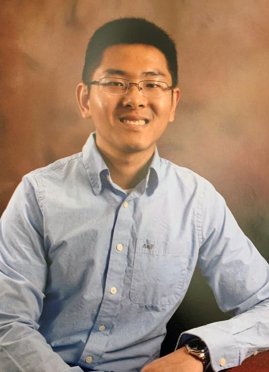 Zilong Ye