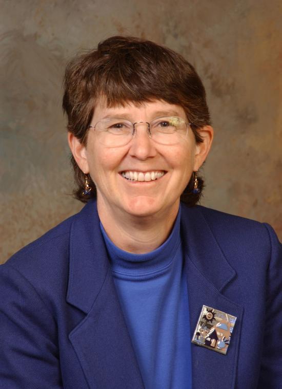 Prof. Alma Zook