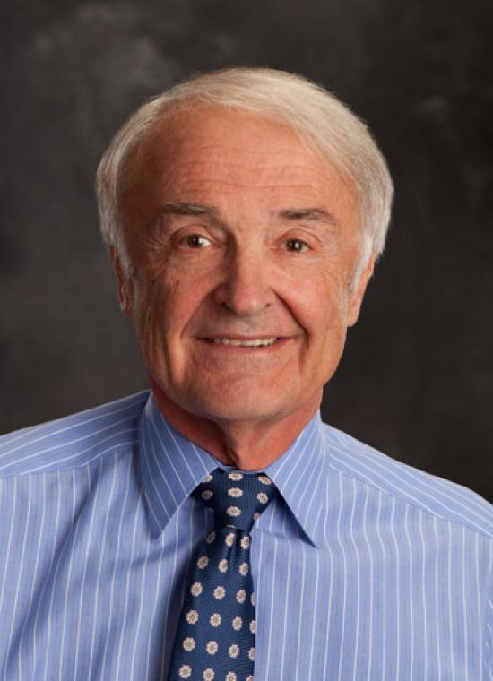 Stephen A. Erickson