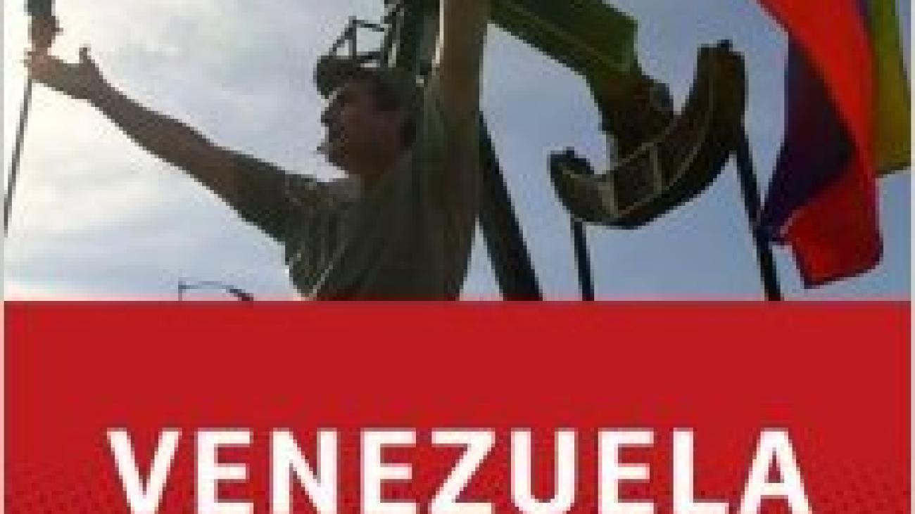 What Everyone Needs to Know, Venezuela