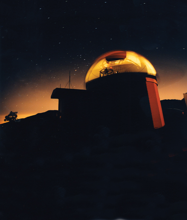 Table Mountain Observatory